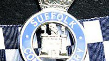 Police report man and woman mugged in Ipswich