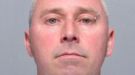 Gareth Griffiths, of Dell Road, Lowestoft, has been jailed for eight years