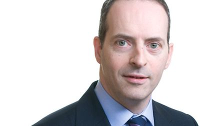 Lord (Ian) Livingston, Trade and Investment Minister.