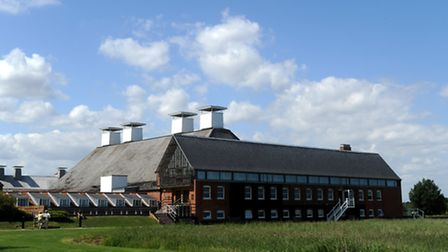 Alesha Gooderham, executive director of Snape Maltings, said the business remained open both during