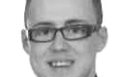 Ben Smith, who has been found safe and well.