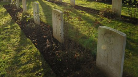 Anger over hike in council-owned cemetery fees