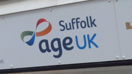 Age UK Suffolk is organising the event to help people affected by dementia.