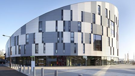 UCS sees 19% rise in applications