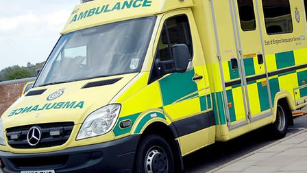 Ambulance-fire-in-Witham