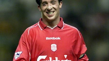 Robbie Fowler, who has linked with the vacant manager's job at Shrewsbury, who visit the U's next Tu