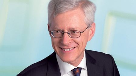 Martin Weale, an independent member of the Bank of England's Monetary Policy Committee.