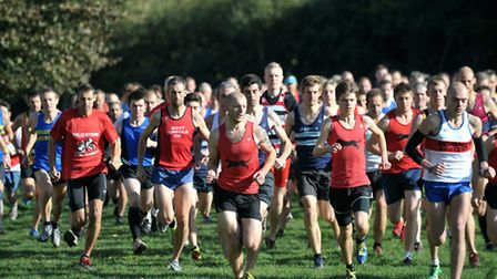 Runners in Framlingham are among the sports fans expected to benefit from the new pitch.