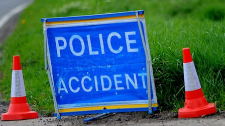 Police were called to an accident in Boreham