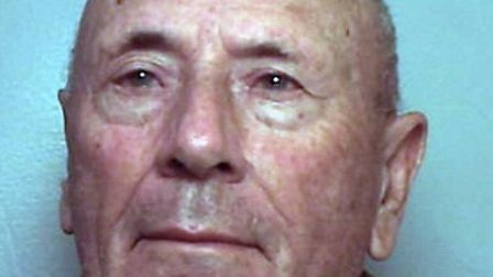 Paedophile William Rogers who was jailed for two years