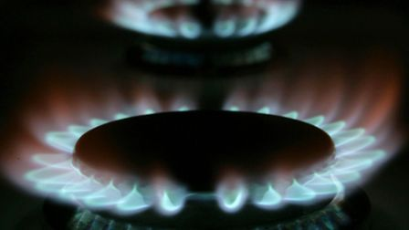 British Gas owner Centrica has reported a dip of profits.