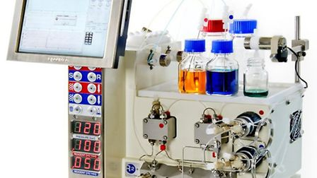 Chemistry engineering specialists Vapourtec has seen its flagship R-Series flow chemistry system rea