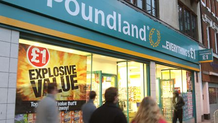 Poundlandhas announced plans for a stock market flotation next month which is expected to value the