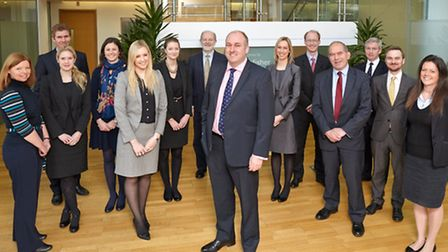 Birketts' expanded agricultural team