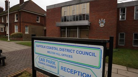 Suffolk Coastal has welcomed today's High Court decision