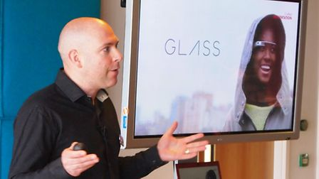 Tom Gillman, head of sales and marketing at Crafted.