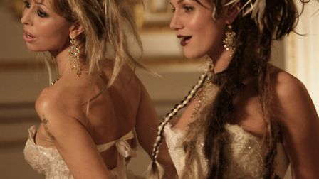 Opera Babes who will be singing at the Southwold Arts Festival this year.