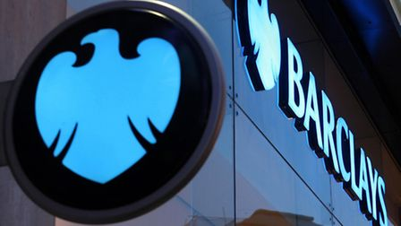 Barclays has announced its headline annual results a day early.