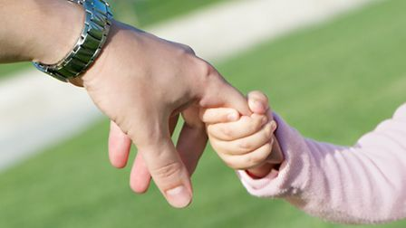 Fostering - offering love and security to a child in need - is immensely rewarding