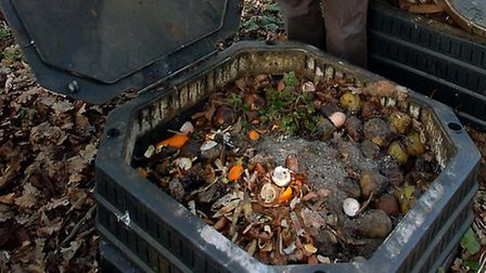 Composting could save you pounds