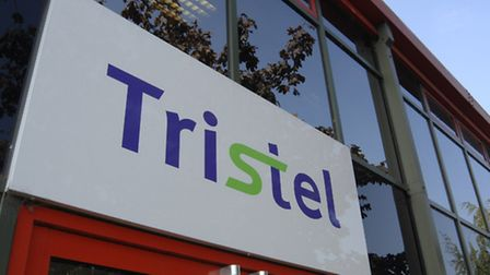 Tristel's factory at Snailwell, near Newmarket.
