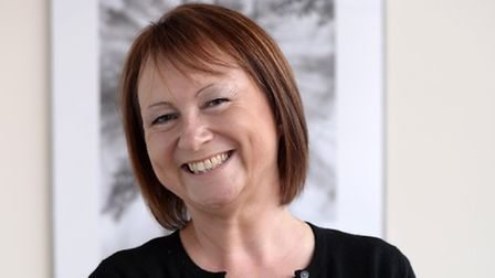 Sharon Wiltshire, head of Bibby Financial Services East Anglia