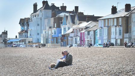 Tourism is set to play a major part in meeting east Suffolk's ambitious jobs creation target.
