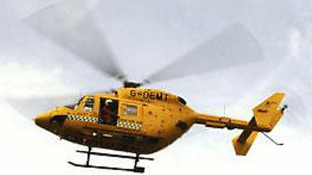Woman critical but stable after yesterday's crash