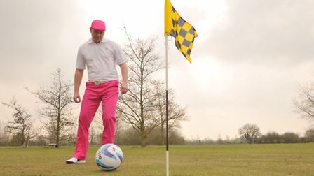 The UK FootGolf Association (UKFGA) are holding the first ever National Rankings Tournament at Stonh