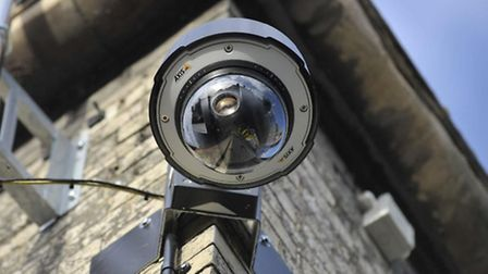 A new CCTV is being installed in Southwold