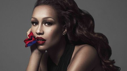 Rebecca Ferguson is performing at Thetford Forest this summer as part of Forest Live.