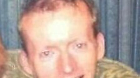 James Attfield, 33, from Colchester, who died after he was found with injuries in the town's Castle