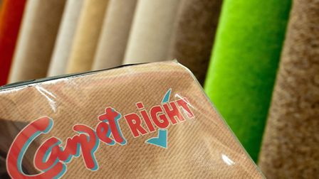 Carpetright has issued its third profits warning in six months.