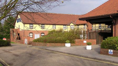 The Quality Hotel in Bury St Edmunds, which has previously operated under the Ramada and Butterfly b