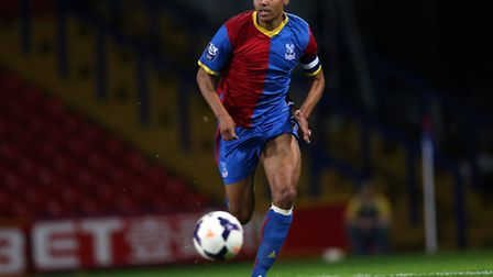 New Colchester United loan signing Alex Wynter