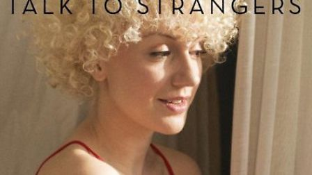 Talk To Strangers by Fiona Bevan