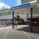 Mums will have to travel to Colchester General Hospital to give birth after Harwich and Clacton mate