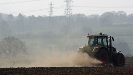 There were fears that new MOT-style tests would be applied to tractors and trailers