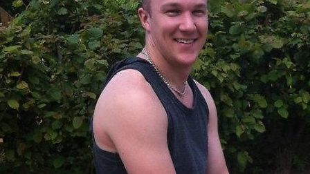 Thomas Allen, who was killed after a crash on the A14 caused by horses belonging to Humphrys