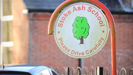 Suffolk County Council has put forward proposals to close Stoke Ash Primary School