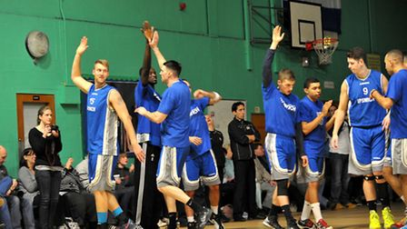 Ipswich go for a national title on Sunday