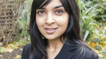 Dia Chakravarty, political director with the TaxPayers' Alliance