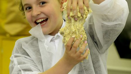 Going with the grain: Mistley based bakery ingredients manufacturers EDME entertain Mistley Norman P
