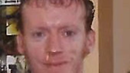 James Attfield, who was murdered in Colchester.