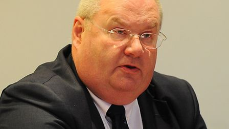 Communities Secretary Eric Pickles launched the scheme in 2012.