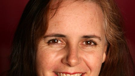 Sarah Candy, former Tendring District and Essex County councillor who died aged 47 on Saturday April