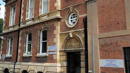The trio, of Myrtle Road in Ipswich, are set to appear before Bury St Edmunds Magistrates Court thi