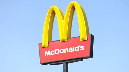 An application to build a McDonald's in Scole has been submitted to Mid Suffolk District Council. P