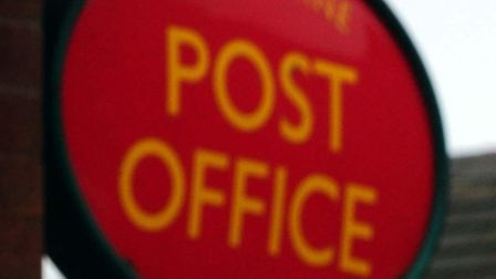 The post office is to return to Stradbroke