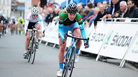 women's cycle events